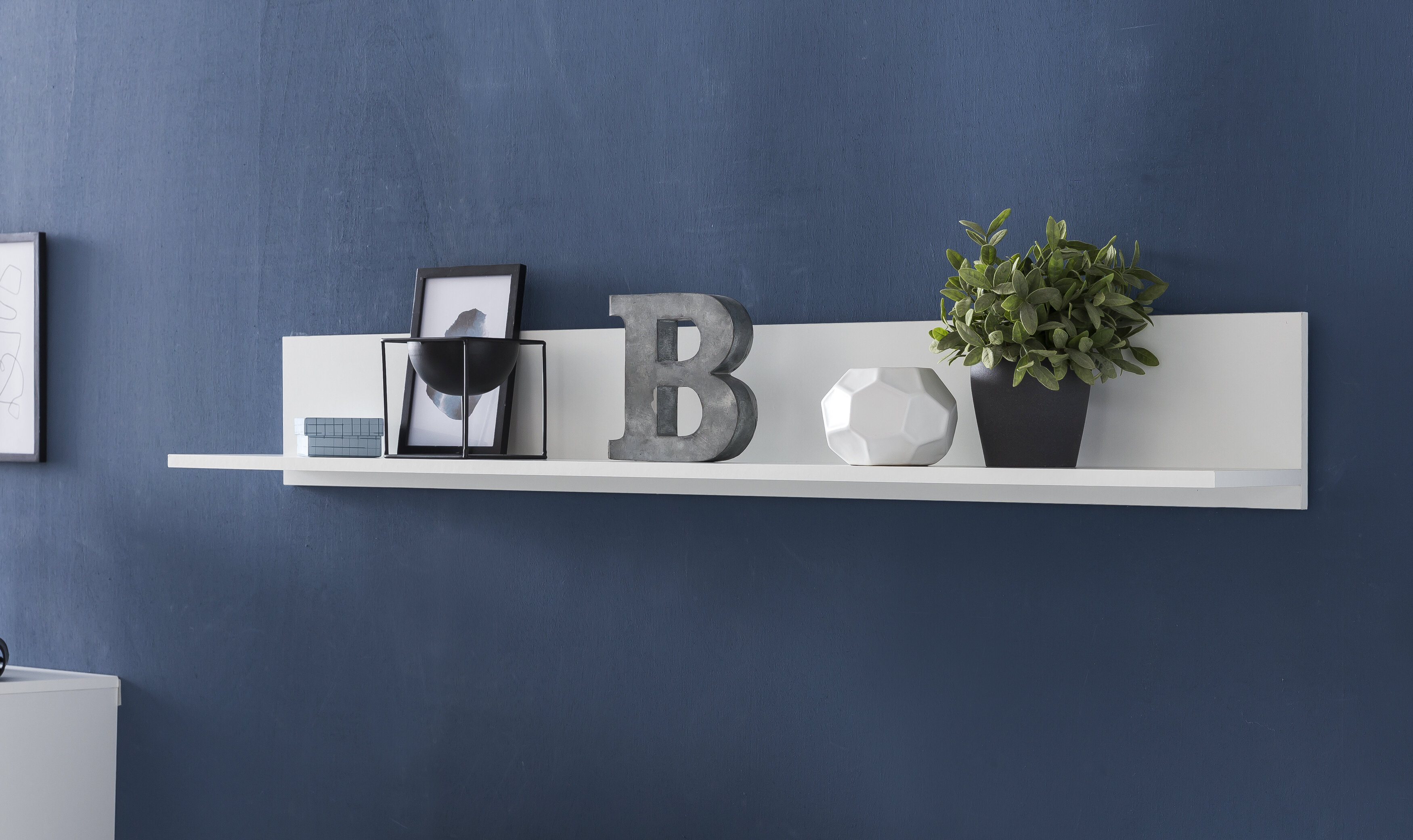 karyen floating shelf