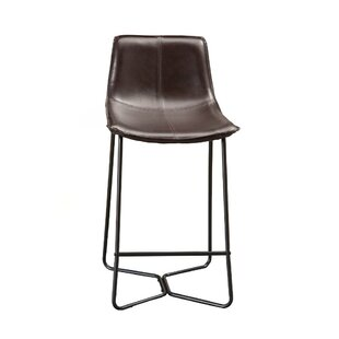 Brantner 26 Bar Stool by Williston Forge