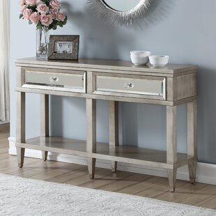 House of Hampton Rima Console Table
