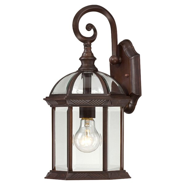 Barn Light Outdoor Wall Lighting You\'ll Love | Wayfair