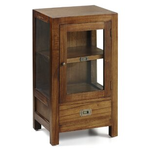 Guildhall 1 Drawer Combi Chest By Bay Isle Home
