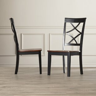 Ari Side Chair (Set of 2) by Charlton Home