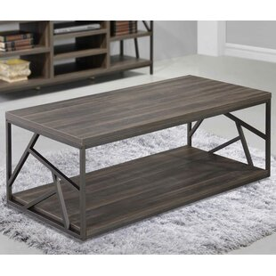 Fresh Liao Coffee Table Wrought Studio