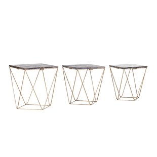 3 Nesting Tables By Latitude Vive