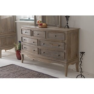 Ophelia & Co. Chest Of Drawers