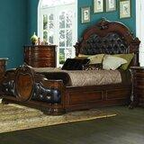 Hofmeister Upholstered Standard Bed by Astoria Grand