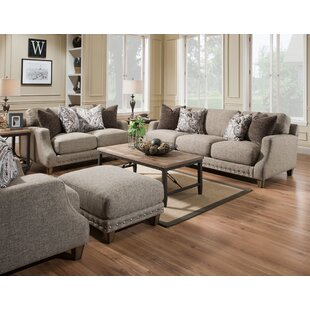 Darby Home Co Kearny Configurable Living ..
