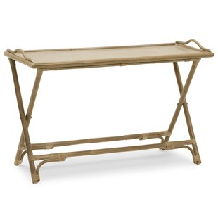Console Table By Bay Isle Home