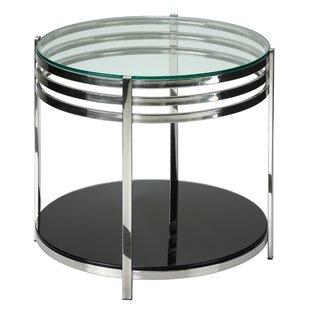 Cortesi Home Lavia End Table