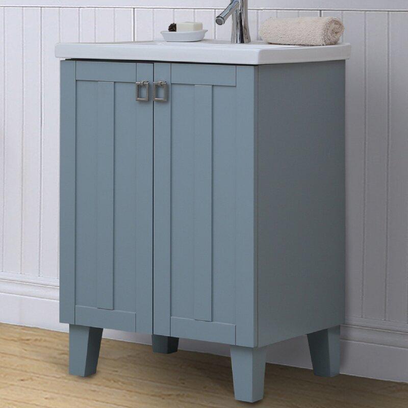 24 bathroom vanity combo shop style selections annabeth 30 i