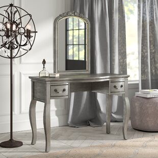 Greyleigh Troutdale Vanity with Mirror