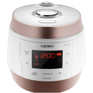 5 Qt. 8 in 1 Multi Pressure Cooker