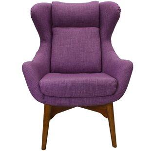 Corrigan Studio Jeanette Lounge Chair