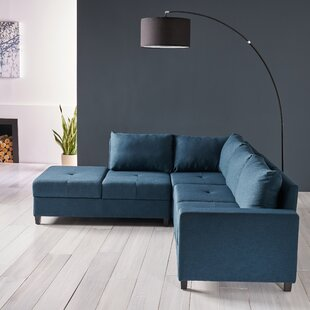 Imogen Modular Sectional by 17 Stories 2019 Coupon