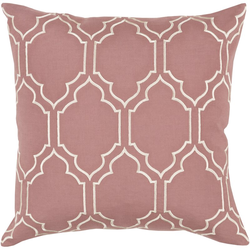 Willa Arlo Interiors Kaivhon Linen Pillow Cover Wayfair