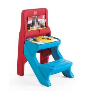 Lori Art Desk By Zoomie Kids