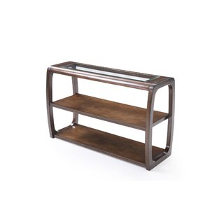 McInnis Console Table By Winston Porter