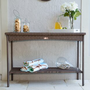 Key Biscayne Console Table
