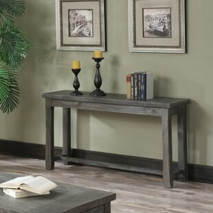 Dumfries Console Table