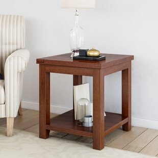 Three Posts Beryl End Table