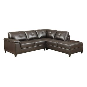 Marquis Sectional. Marquis Sectional. By Emerald Home Furnishings