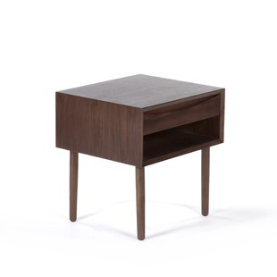 dCOR design Alva Nightstand