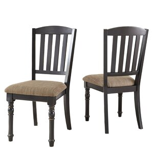 Carrolton Side Chair (Set of 2) by Steve Silver Furniture