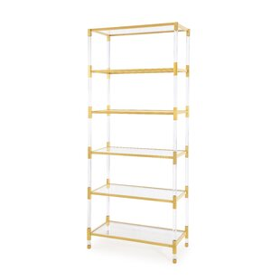 Athens Etagere Bookcase by Blink Home