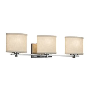 Brayden Studio Kenyon 3-Light LED Vanity Light