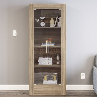 Modular 2 Door Accent Cabinet by Boahaus LLC