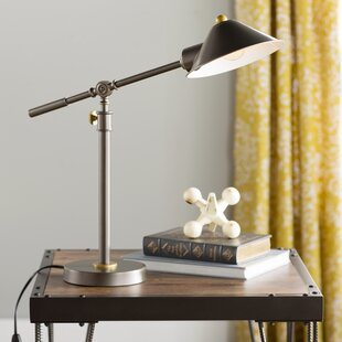 Affordable Cassidy 28.5 Desk Lamp By Laurel Foundry Modern Farmhouse
