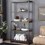 Moriann Etagere Bookcase byTrent Austin Design