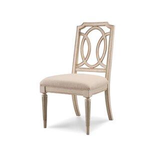 Daniella Side Chair (Set Of 2)