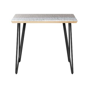 Fullerton End Table