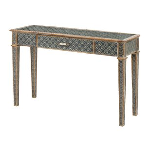 Freya Console Table By Mindy Brownes
