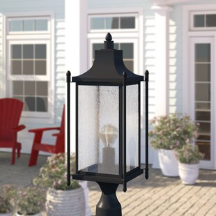 Abbott 1-Light Lantern Head