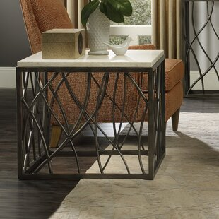 Best Review End Table By Hooker Furniture