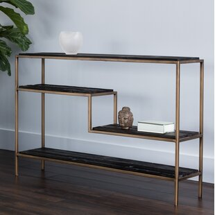 Loyd Console Table By Mercer41