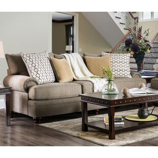 Compare prices Warnell Sofa by Canora Grey Reviews (2019) & Buyer's Guide