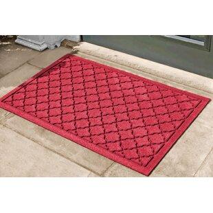 Captivating Red Door Mats Youu0027ll Love | Wayfair