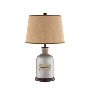 Broseley 26.25 Table Lamp
