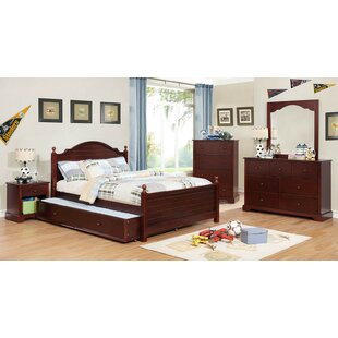 Colin Twin Configurable Bedroom Set by Harriet Bee