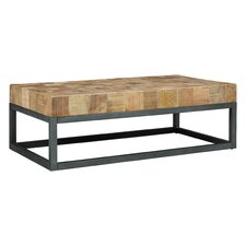 Kerkrade Coffee Table by World Menagerie