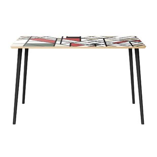 Wrought Studio Messersmith Dining Table