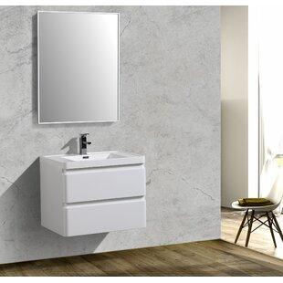 Gritton 28 Single Bathroom Vanity Set by Orren Ellis