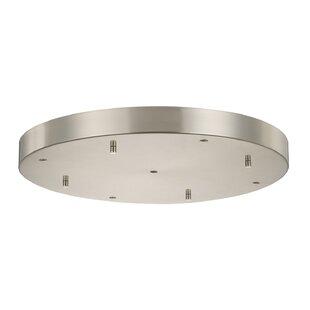 Save to Idea Board  sc 1 st  Wayfair & Ceiling Light Canopies Youu0027ll Love | Wayfair