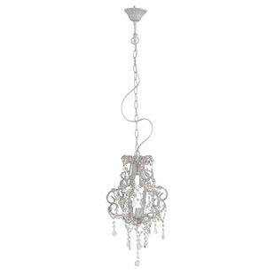 A&B Home 1-Light Novelty Pendant