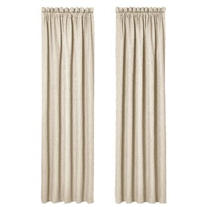 Sutherland Single Curtain Panel