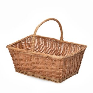 Willow Hamper By Brambly Cottage
