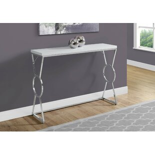 Hazelwood Console Table